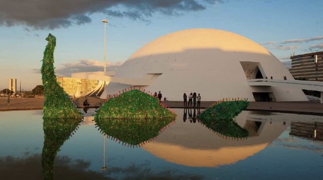 Brasília vai sediar Congresso Internacional Lixo Zero nas Cidades