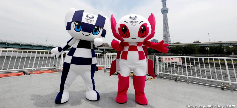 7SP cobrirá das Olimpíadas de Tóquio