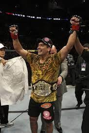 UFC – Lyoto Machida, mantém cinturão