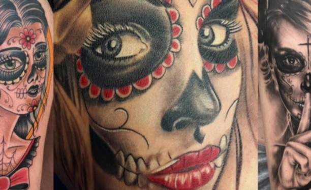 Tattoo – Há controvérsias quanto à origem da tatuagem.