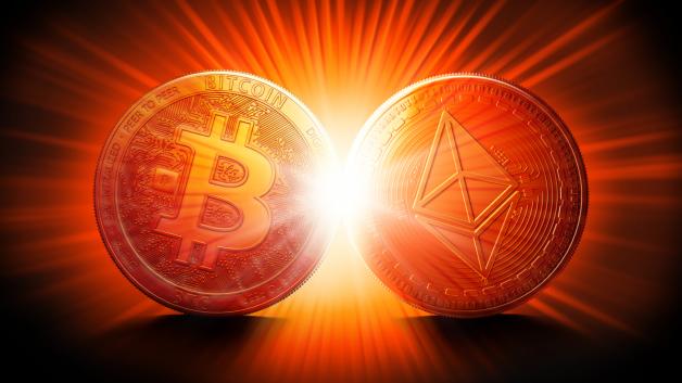 Atualização do ethereum já tem dia para acontecer, e moeda sobe mais que o bitcoin