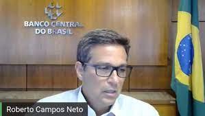 Presidente do Banco Central peita bancos privados, e diz que moeda digital é de interesse do povo Brasileiro e já tem data marcada para início