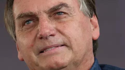 O presidenteJair Bolsonaro(sem partido) voltou a falar em fraude eleitoral no pleito de 2014,