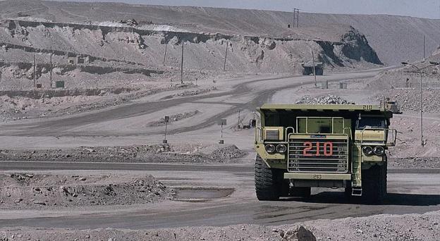 Armas, minério de ferro e eletricidade: América Latina vem se tornando o novo quintal da China