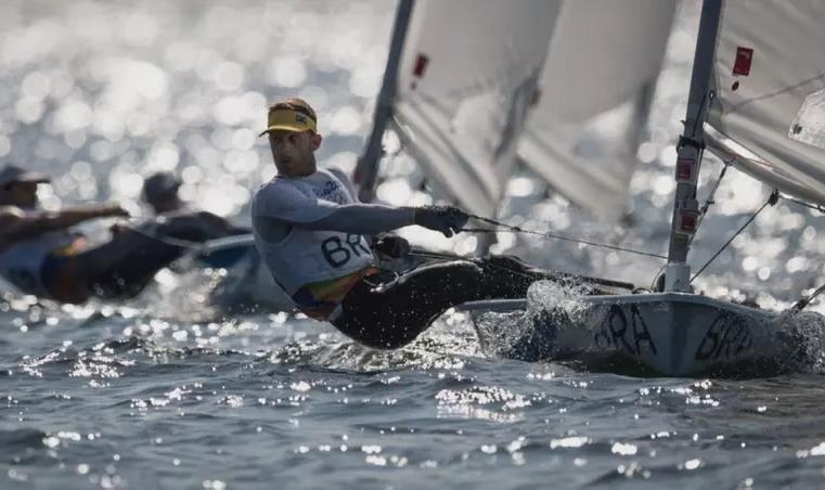 Formiga, Scheidt e Pessoa: trio brasileiro vai disputar a sétima Olimpíada