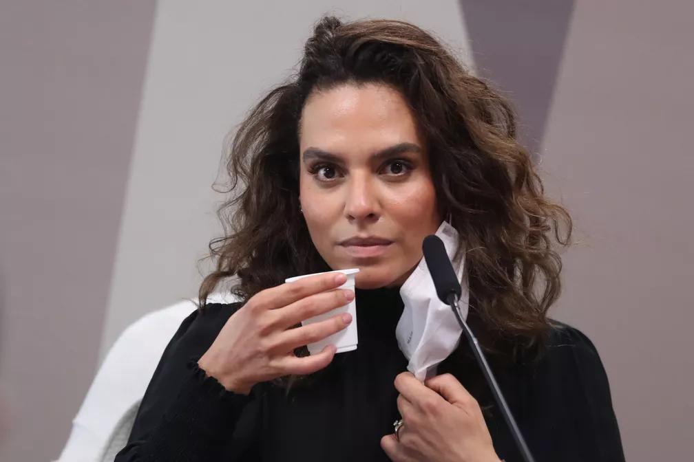 Luana Araújo: saiba quem é a infectologista que depôs na CPI