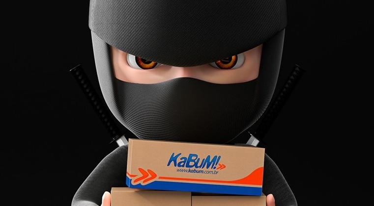 Kabum agora é da Magalu