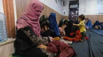 Talibã diz, mulheres fiquem em casa, pois soldados 'não são treinados'