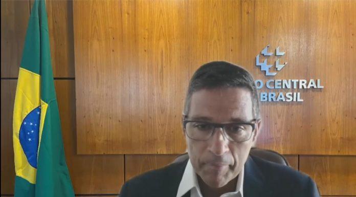 BC e CVM estudam regulação do Bitcoin no Brasil, diz presidente do Banco Central
