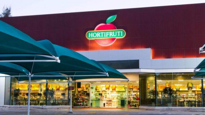 Americanas compra Hortifrúti por 2,1 Bilhões.