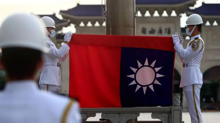EUA propõe venda de armas a Taiwan no valor de US$ 750 milhões