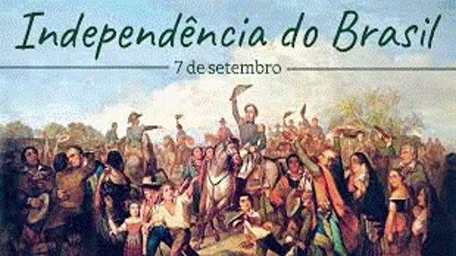 7 de Setembro – A Republica Sobrevive
