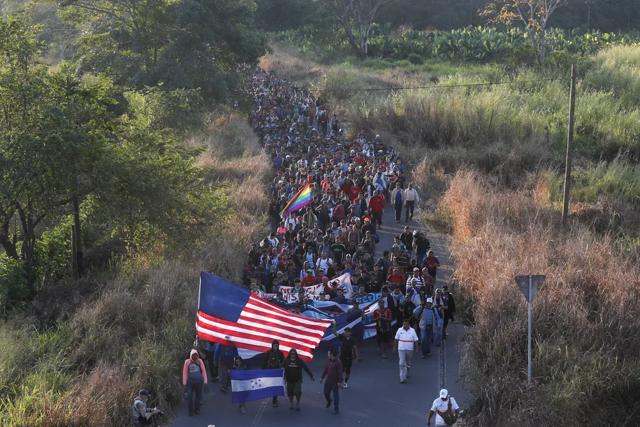 EUA aumentarão 'voos de deportação' para imigrantes presos no Texas