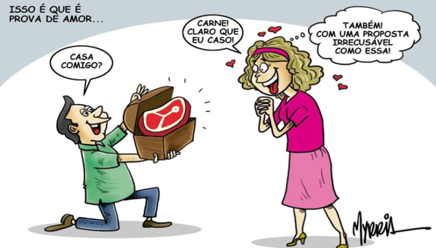 Charge: Carne