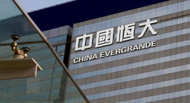 Evergrande cria caos no mercado de ações de Hong Kong