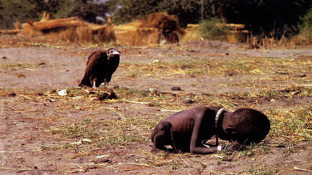 Fotografia: Prêmio Pulitzer