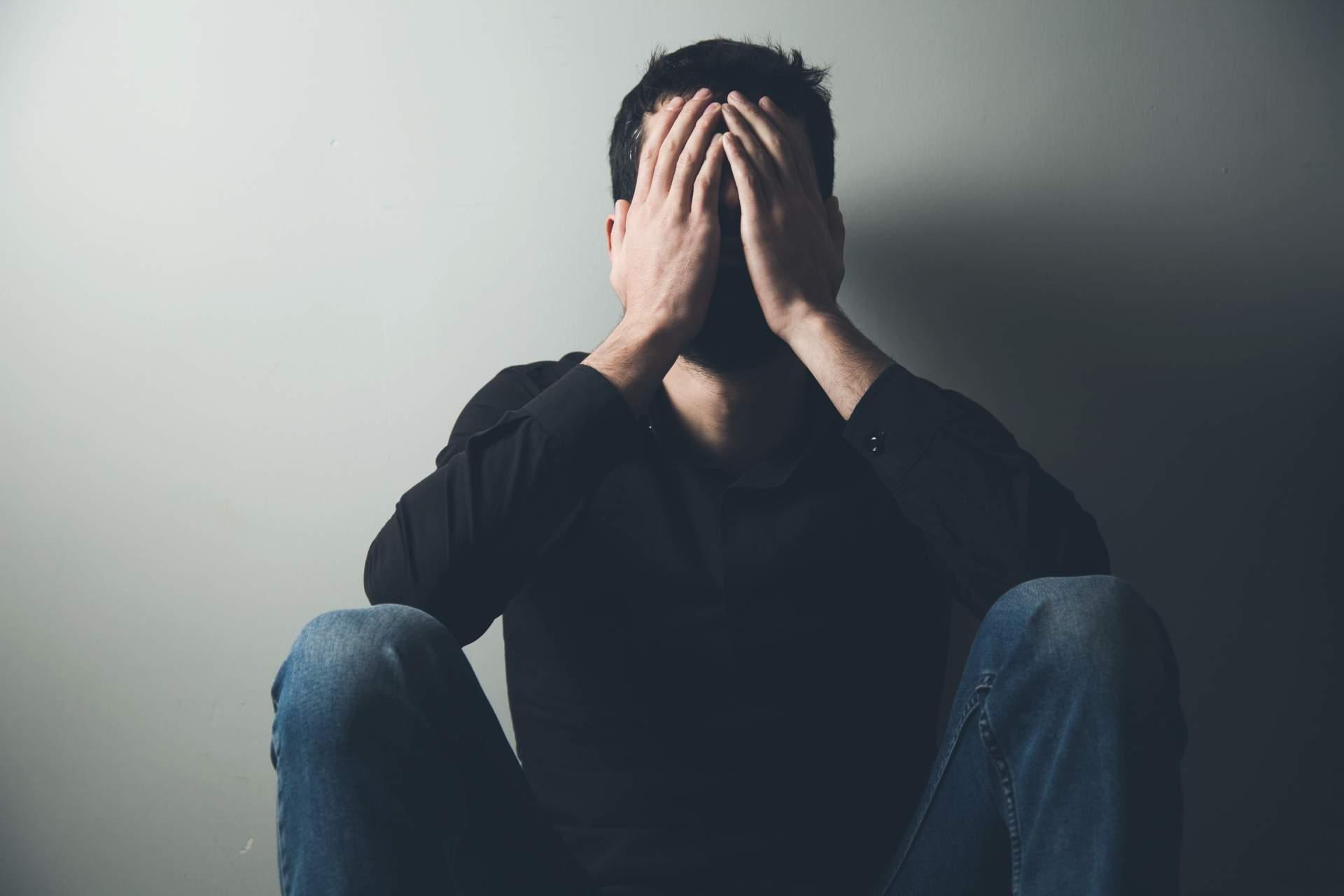 Pandemia afeta a saúde mental de quatro em cada dez brasileiros