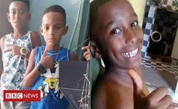 Meninos desaparecidos em Belford Roxo foram mortos pelo tráfico, afirma polícia